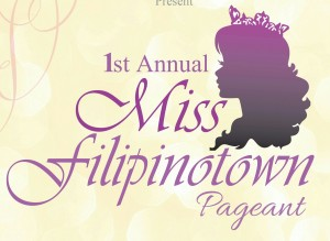Miss Filipinotown: Beauty With A Cause