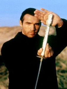 Highlander Actor Adrian Paul To Guest in Filipinotown's Christmas Event