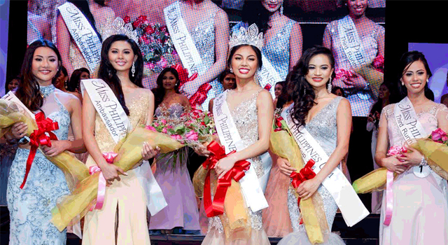 Miss Philippines USA The Pageant 2016 Highlights and Winners