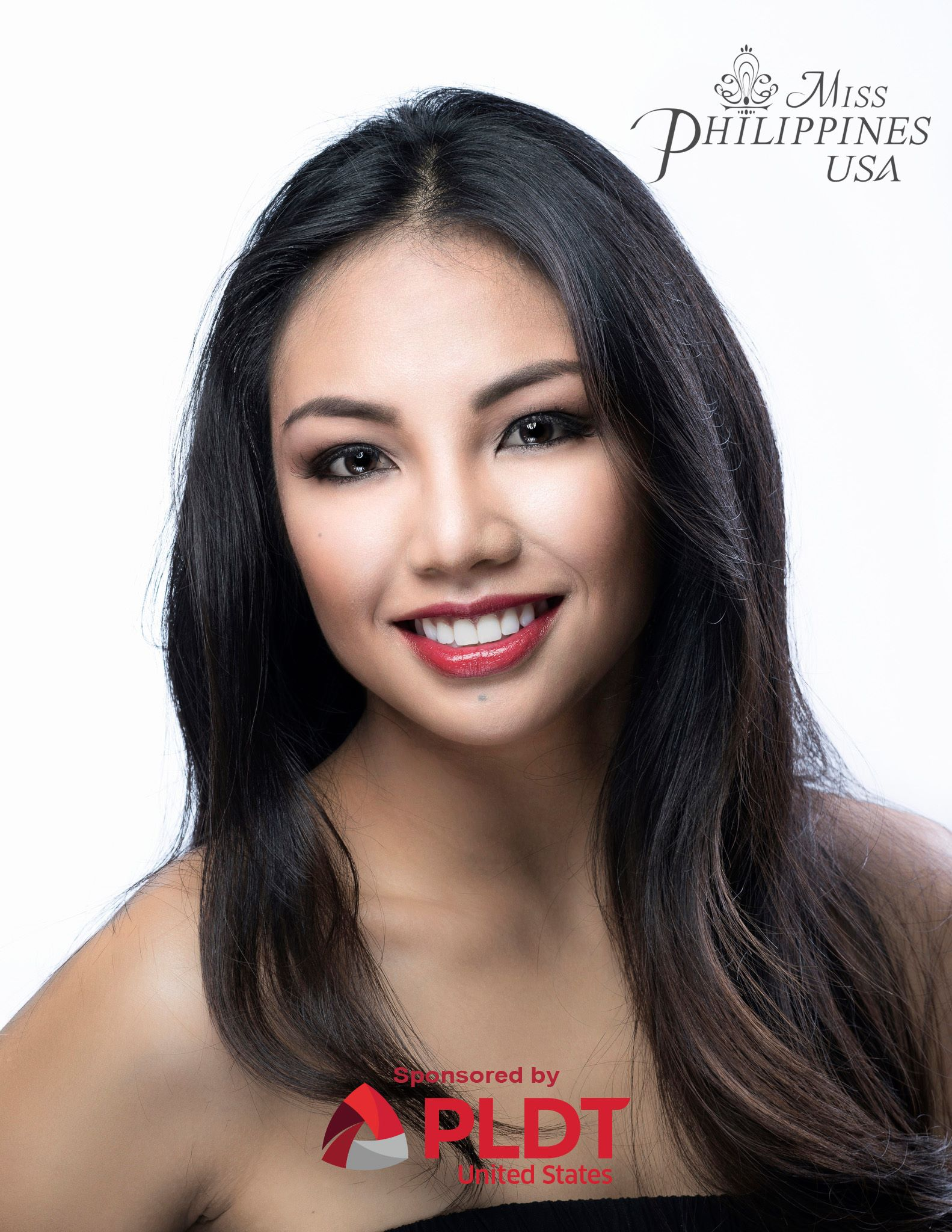 Kalea Pitel , The New Miss Philippines USA