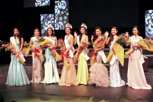 Introducing the Winners and Finalists of Miss Philippines USA 2016