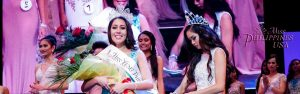 Taylor Sullivan is Miss Young Philippines USA 2016